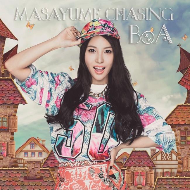 BoA - MASAYUME CHASING [CD+DVD]